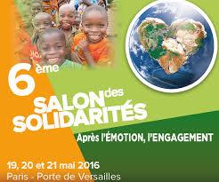 salon des solidarités